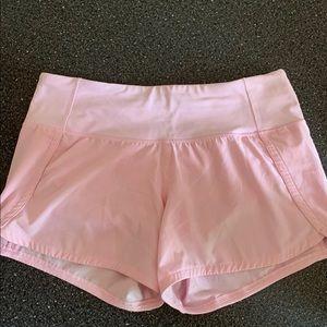 🍋🍋 Lululemon Run Times II Shorts